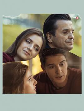 Сериал БАРХАТНЫЙ СЕЗОН серии 1,2,3,4 фильм 2019 все серии онлайн на ТВЦ