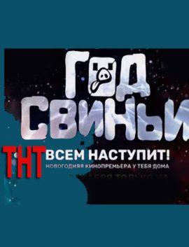 Сериал ГОД СВИНЬИ (2020) все серии онлайн на ТНТ
