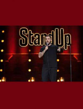 СТЕНД-АП (Stand Up) новый 11 сезон выпуск от 12.07.2020 на ТНТ смотреть онлайн