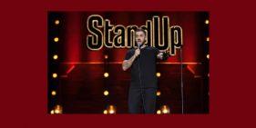 СТЕНД-АП (Stand Up) новый 11 сезон выпуск от 25.10.2020 на ТНТ смотреть онлайн