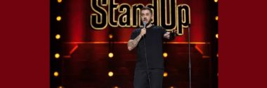 СТЕНД-АП (Stand Up) новый 11 сезон выпуск от 27.09.2020 на ТНТ смотреть онлайн