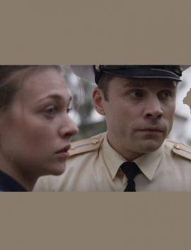Фильм НЕВЕСТА КОМДИВА 2020 онлайн мелодрама все серии сериала на Россия 1