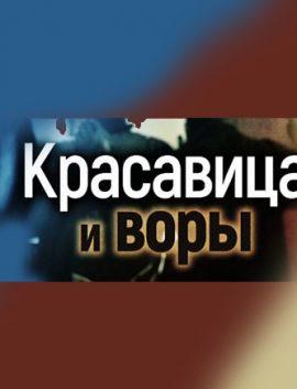 Фильм КРАСАВИЦА И ВОРЫ 2020 онлайн женский детектив все серии сериала