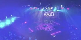 МАСКА-2 сезон 9 выпуск шоу на НТВ от 11.04.2021 смотреть онлайн