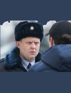 НЕВСКИЙ 4 ТЕНЬ АРХИТЕКТОРА (2020) сериал смотреть бесплатно на НТВ