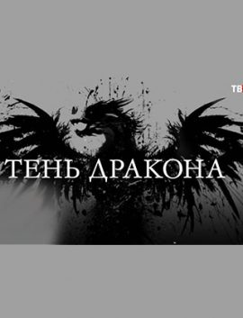 Сериал ТЕНЬ ДРАКОНА (2020) ТВЦ все серии онлайн детектив