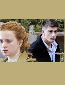 Фильм ОДНОКЛАССНИКИ СМЕРТИ 2020 онлайн детектив с Бондаренко все серии сериала