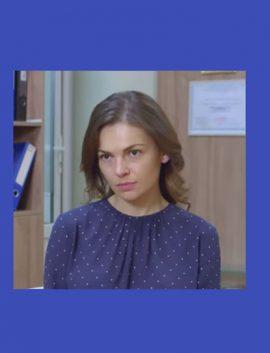 Сериал ДОКТОР ВЕРА фильм 2020 все серии онлайн Украина 1+1